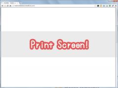 プリントスクリーンに便利な使えるツール・サービスまとめ