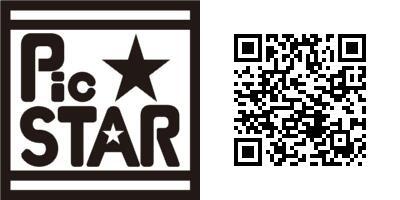 noramasaのオリジナルマーカー(QRコード)