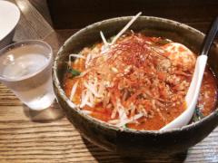 [:N]辛いもの好き必見!京橋「ど・みそ」の辛い味噌ラーメン「みそオロチョンらーめん」を食べてきました